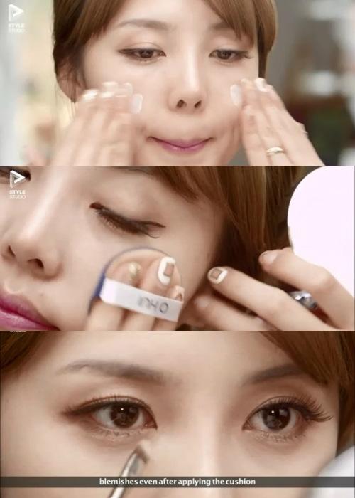 3 cach make up ban phai biet de co lan da lang min - 10