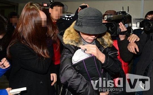 ket qua adn: kim hyun joong la cha cua con trai co choi - 3