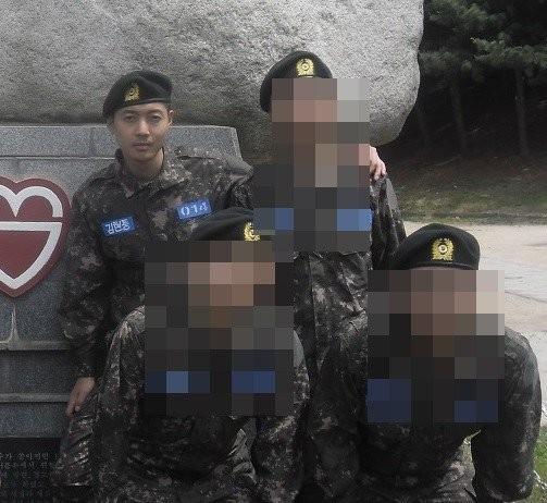 ket qua adn: kim hyun joong la cha cua con trai co choi - 2