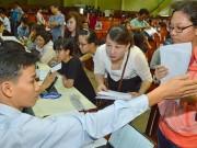 """Giáo dục - Những sự kiện giáo dục """"nóng"""" trong năm 2015"""