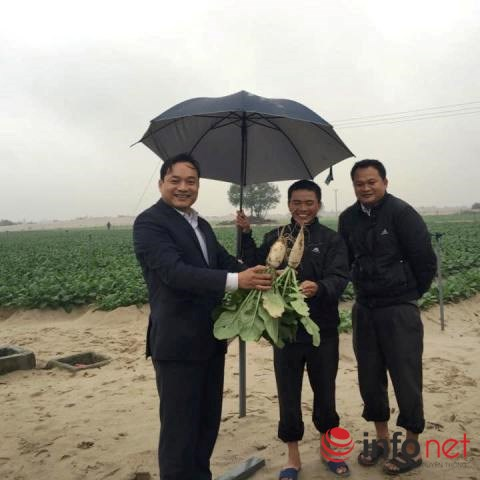 ha tinh: doanh nghiep ra cong van cam kinh doanh san pham tan hiep phat - 2