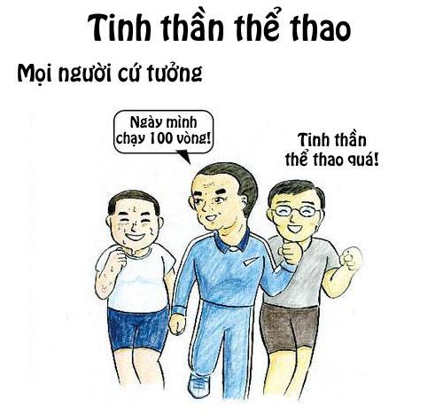 chet cuoi voi nhung lam tuong ve dan van phong - 5