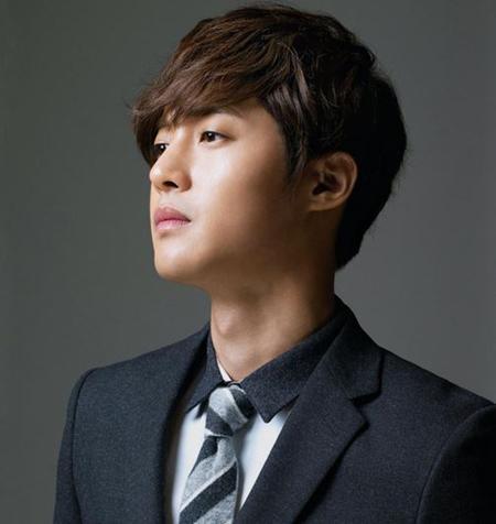 bo me kim hyun joong thay con trai xin loi chau noi - 4