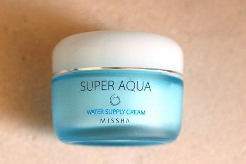 danh gia hu kem duong am missha super aqua water supply cream - 2