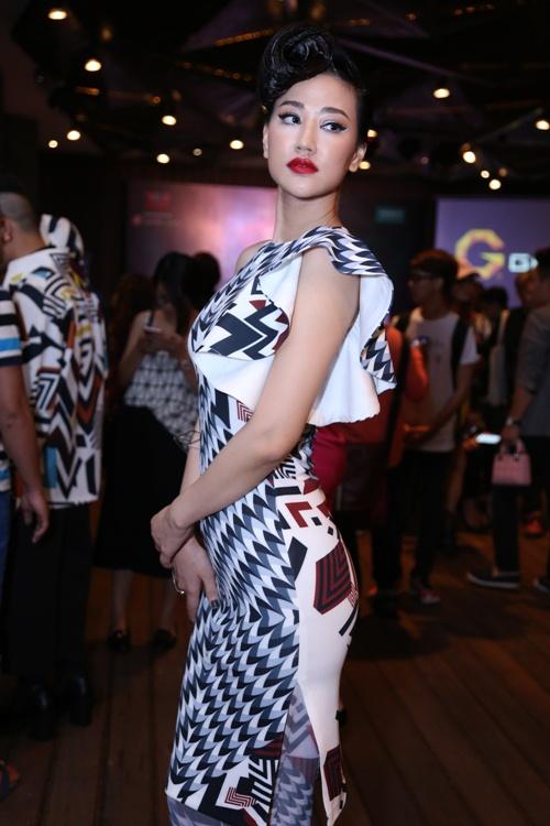 maya, huong tram than thiet nhu chi em tai the remix 2016 - 5
