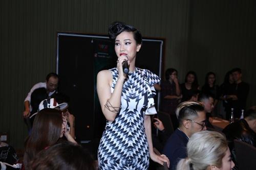 maya, huong tram than thiet nhu chi em tai the remix 2016 - 7