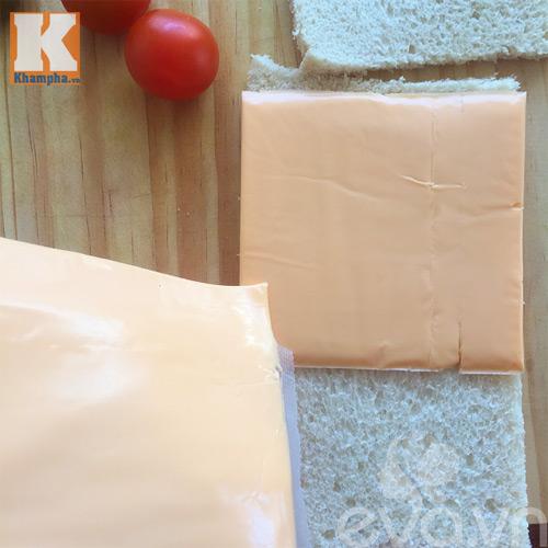 2 mon banh sandwich hinh cay thong noel cho be - 2