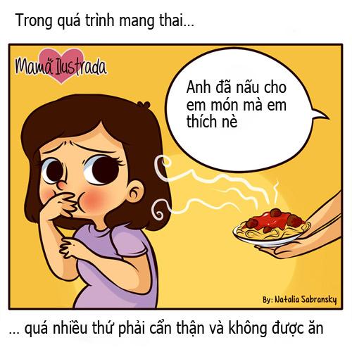 su that phu phang ve truoc va sau khi co con - 3