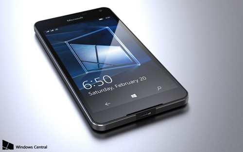 lo dien lumia 650: smartphone gia re danh cho doanh nhan - 2