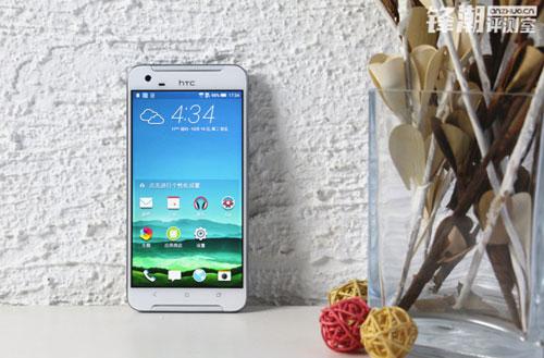 one x9: smartphone sap ra mat cua htc - 3