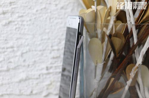 one x9: smartphone sap ra mat cua htc - 6