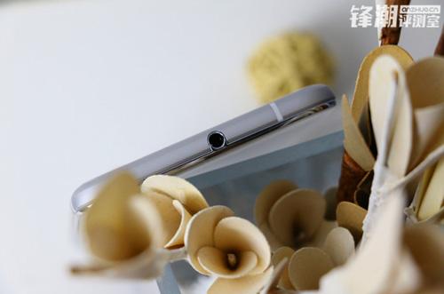 one x9: smartphone sap ra mat cua htc - 8