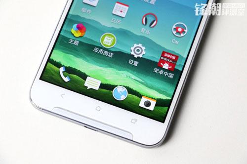 one x9: smartphone sap ra mat cua htc - 10