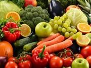 Mua sắm - Giá cả - Tỉnh táo phân biệt rau ta và rau Trung Quốc
