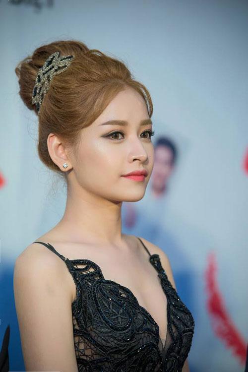 top 6 my nhan viet trang diem dep nhat 2015 - 9