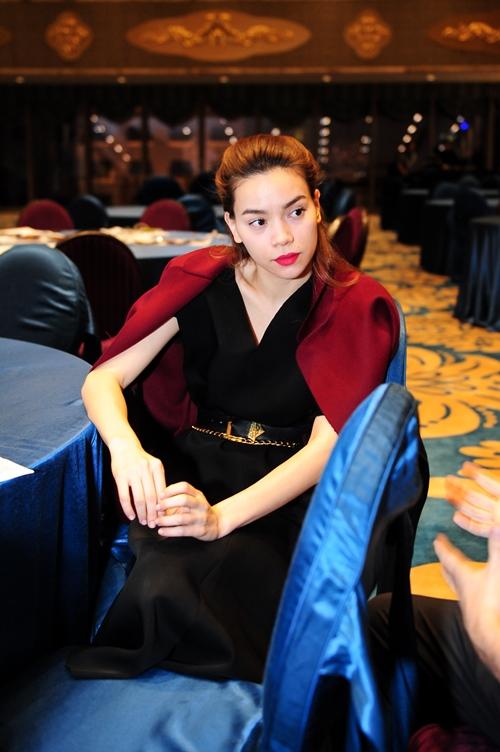 top 6 my nhan viet trang diem dep nhat 2015 - 13