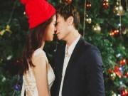 Xem & Đọc - Hoàng Oanh hôn Huỳnh Anh đắm đuối trong phim ngắn
