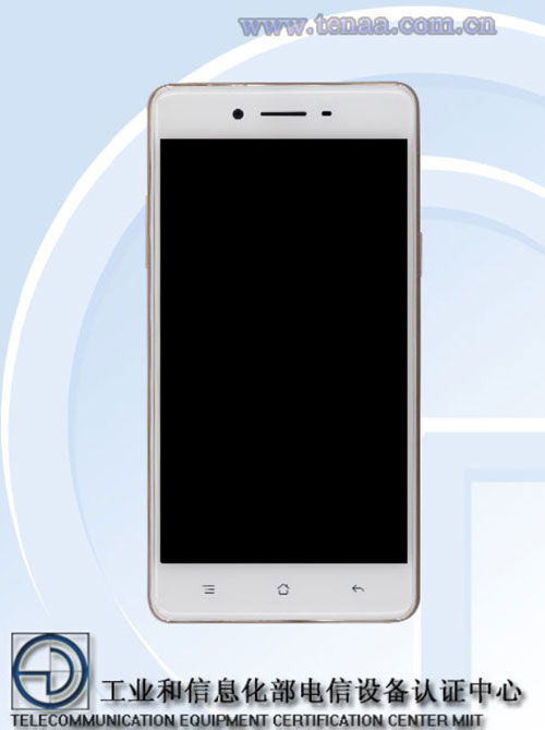 ro ri smartphone gia re a35 cua oppo - 1