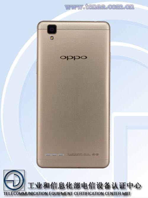 ro ri smartphone gia re a35 cua oppo - 2
