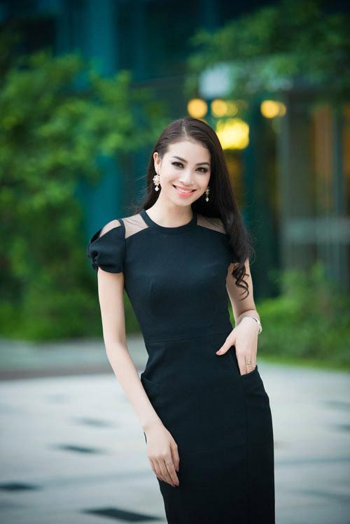 """nhan sac thi sinh """"duoc long"""" khan gia nhat hhvn 2014 - 8"""