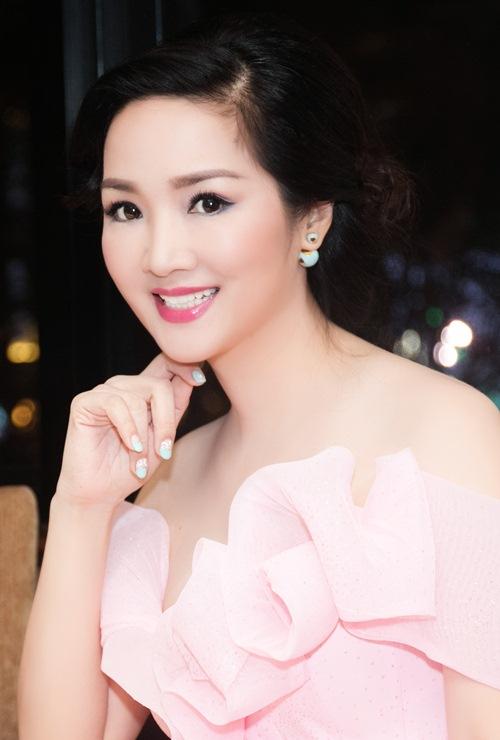 "giang my, thanh mai do nhan sac ""khong tuoi"" - 4"