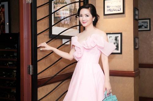 "giang my, thanh mai do nhan sac ""khong tuoi"" - 3"