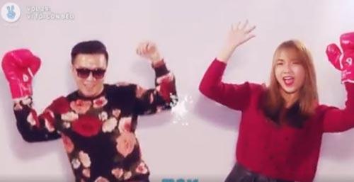 "clip che ""vi toi con beo"" cua co gai xinh dep hut nghin 'like' - 6"