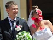 """Eva Yêu - Loạt ảnh cưới khiến """"Thượng đế cũng phải cười"""" (P1)"""