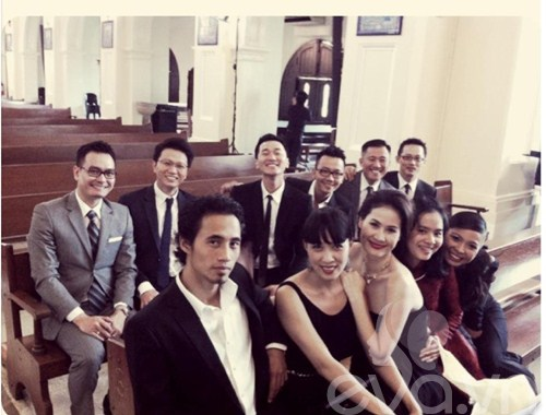 "ha tang - than thuy ha: tinh chi em ""keo son"" cua showbiz - 16"