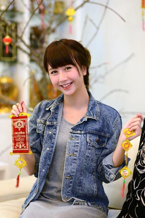 hanh trinh thay doi phong cach trang diem cua quynh anh shyn - 8