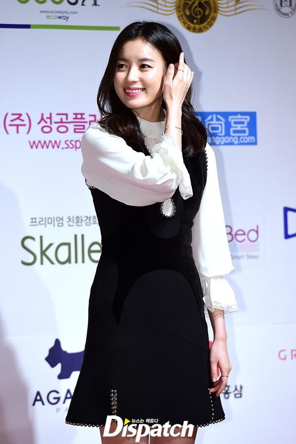 sau 12 nam o an, lee young ae tai xuat tai drama awards - 5