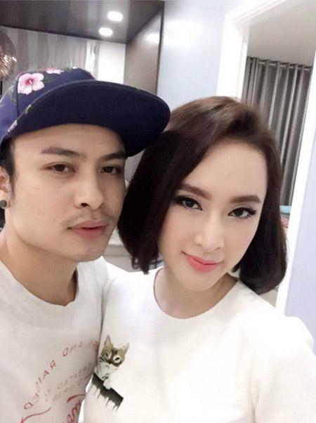 makeup hoang hien– nguoi dung sau hau truong lam dep cho sao - 4
