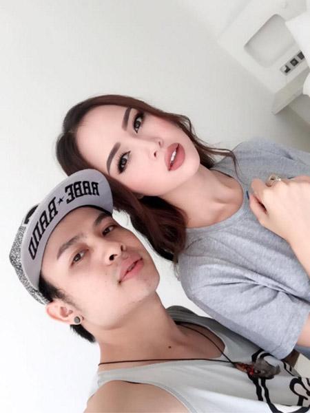 makeup hoang hien– nguoi dung sau hau truong lam dep cho sao - 6