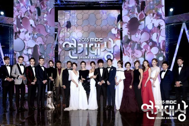 """bo phim """"kill me heal me"""" dai thang tai mbc drama awards - 1"""