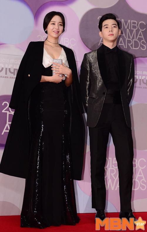 """bo phim """"kill me heal me"""" dai thang tai mbc drama awards - 10"""