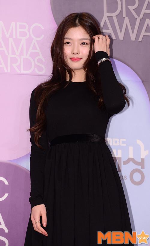 """bo phim """"kill me heal me"""" dai thang tai mbc drama awards - 15"""