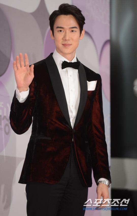 """bo phim """"kill me heal me"""" dai thang tai mbc drama awards - 16"""