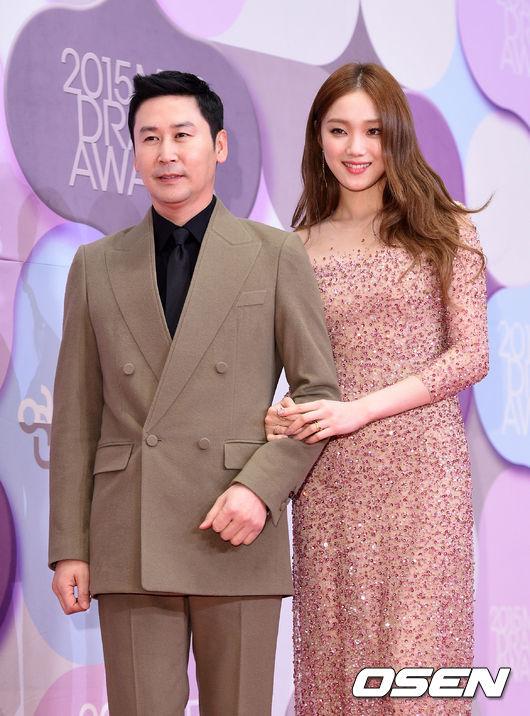 """bo phim """"kill me heal me"""" dai thang tai mbc drama awards - 14"""