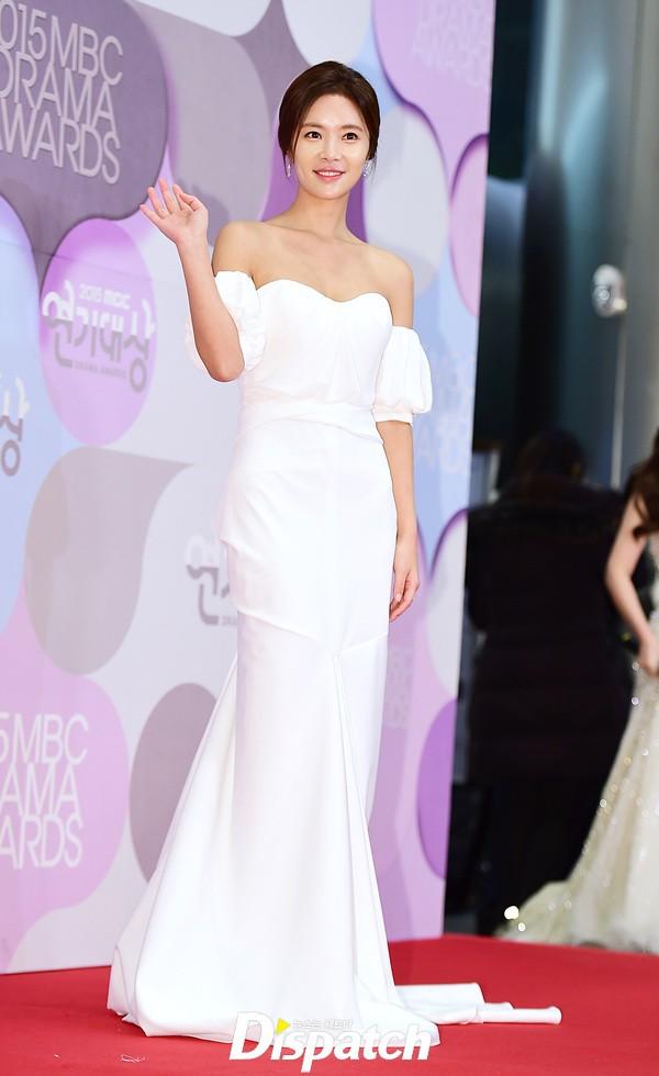 """bo phim """"kill me heal me"""" dai thang tai mbc drama awards - 7"""