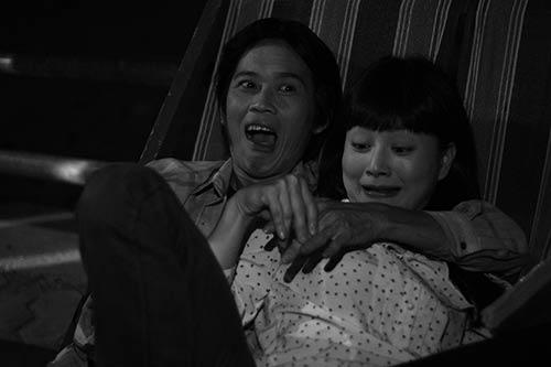"""lan phuong: """"anh hoai linh khien toi nguong ngung"""" - 5"""