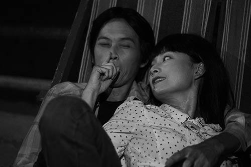"""lan phuong: """"anh hoai linh khien toi nguong ngung"""" - 6"""