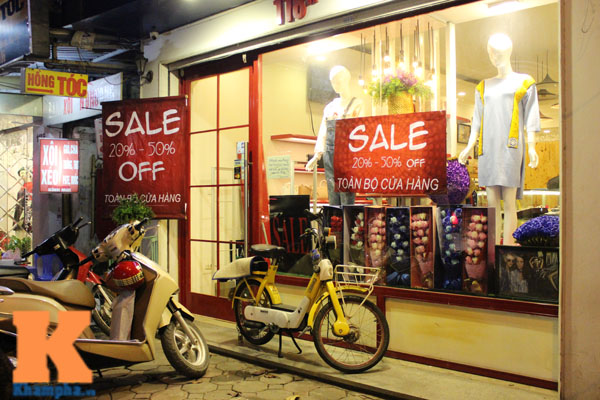 "cac shop thoi trang ""tung chieu"" hut khach dip tet - 2"