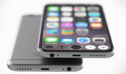 iphone 7 se chong duoc nuoc, loai bo dai angten - 1