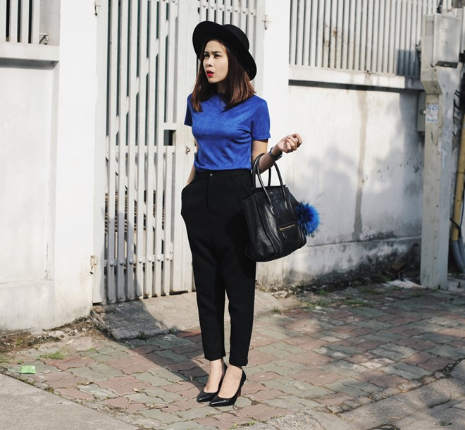 top 4 ca si thong tri duong pho viet nam 2015 - 12