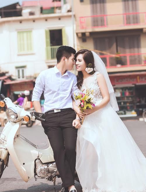 """cap doi voi chuyen tinh """"anh hung cuu my nhan"""" ngot ngao - 1"""