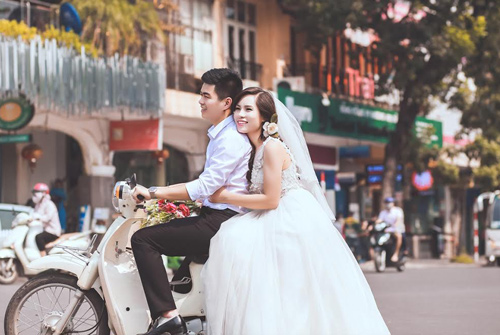 """cap doi voi chuyen tinh """"anh hung cuu my nhan"""" ngot ngao - 2"""