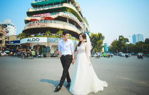 """cap doi voi chuyen tinh """"anh hung cuu my nhan"""" ngot ngao - 13"""