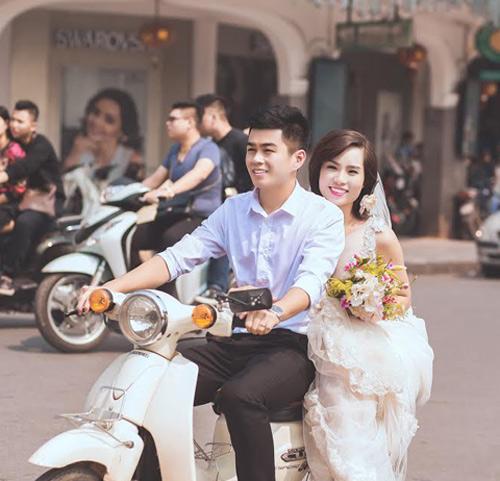 """cap doi voi chuyen tinh """"anh hung cuu my nhan"""" ngot ngao - 9"""