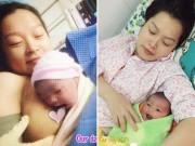 """Mang thai 6-9 tháng - Nhật ký đẻ mổ """"đau nhớ đời"""" của mẹ trẻ Đà Nẵng"""