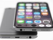 Góc Hitech - iPhone 7 sẽ chống được nước, loại bỏ dải ăngten